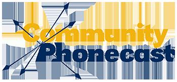 Community Phonecast