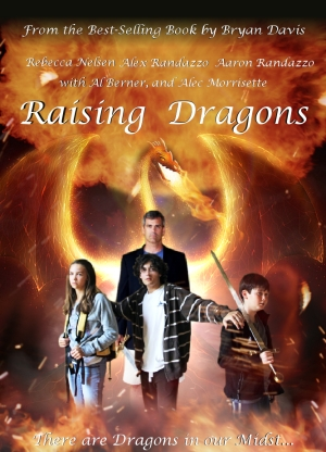 Raising dragons poster-small